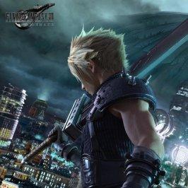 Final Fantasy 7 Remake – Neuer Trailer