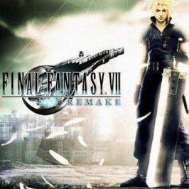 Final Fantasy 7 Remake: Release angekündigt