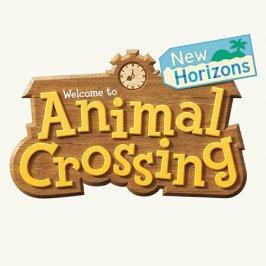 Animal Crossing: New Horizons – Trailer & Datum