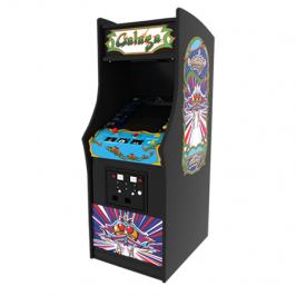 Numskull: Neuer Mini-Arcade-Automat