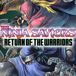 Neuer Trailer zum Remaster von The Ninja Saviors
