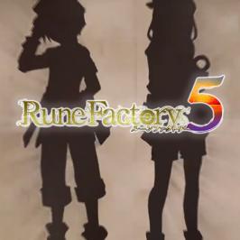 Rune Factory 5: Teaser-Trailer veröffentlicht