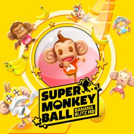 Super Monkey Ball: Banana Blitz HD für Switch