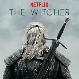 Witcher: Der legendäre Hexer auf Netflix