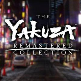 The Yakuza Remastered Collection angekündigt