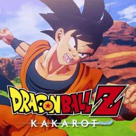 Bandai Namco: Dragon Ball Z Kakarot