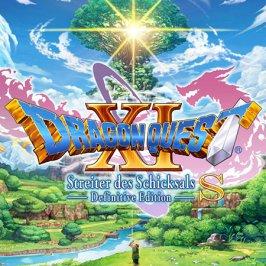 Dragon Quest XI S für Switch – Neuer Trailer