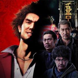 Yakuza 7: Neues Gameplay-Video veröffentlicht