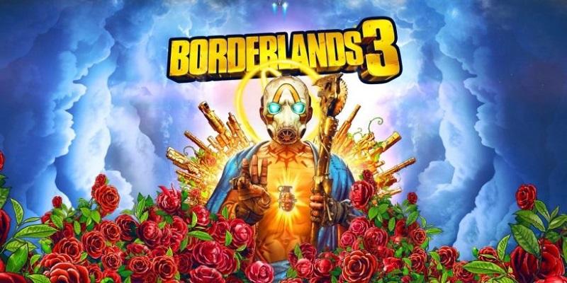 Boderlands 3