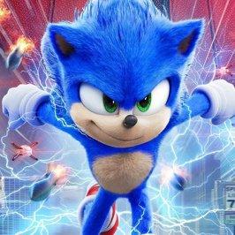 Neuer Trailer zum Sonic the Hedgehog Film
