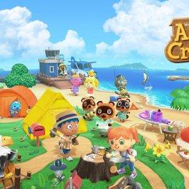 Animal Crossing: New Horizons – Neuer Trailer