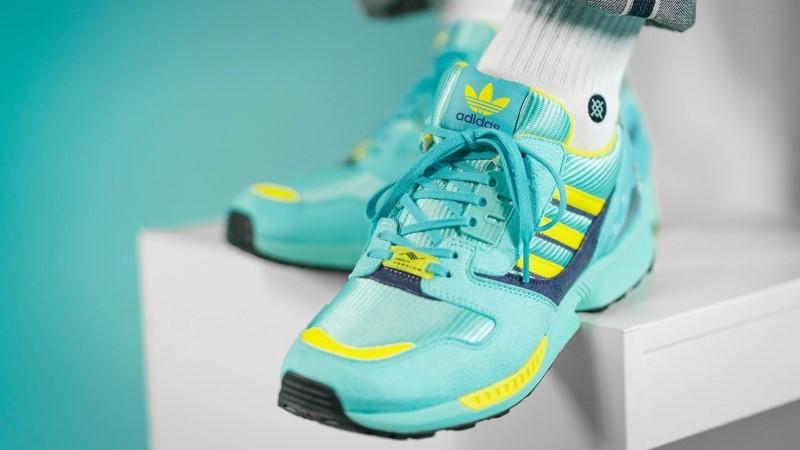 Adidas ZX 800 GameBoy Sneaker 1