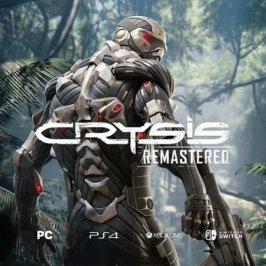 Crysis Remastered angekündigt