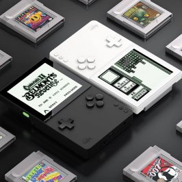 Analogue Pocket: Neue Retro-Handheld-Konsole