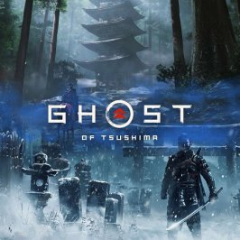 Ghost of Tsushima: Neue Infos zur Spielzeit