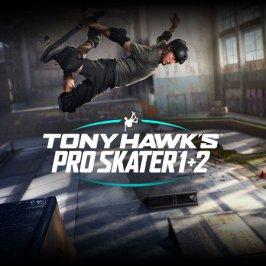 Tony Hawk's Pro Skater: Remastered angekündigt