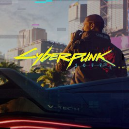 Cyberpunk 2077: Neuer Trailer