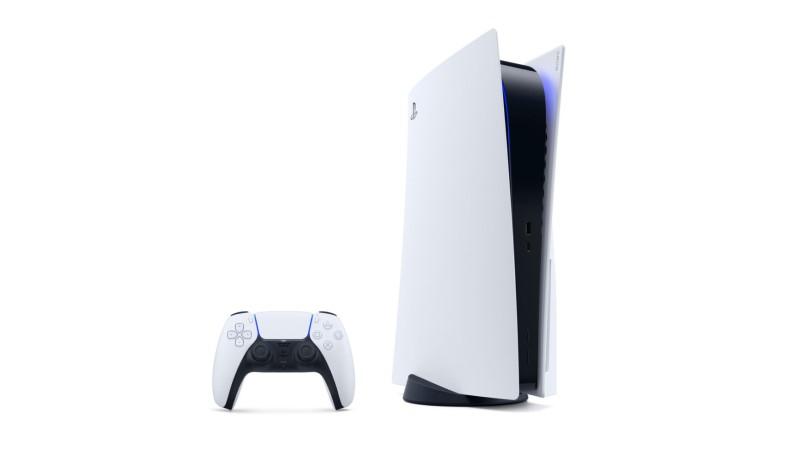 PS5 Digital Edition Revision