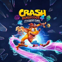 Crash Bandicoot 4: Neuer Gameplay Trailer