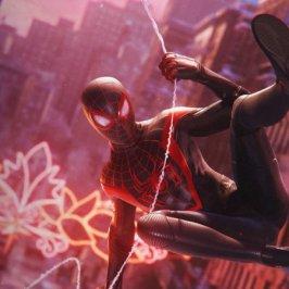 Spider-Man Miles Morales für PS5: Neue Infos