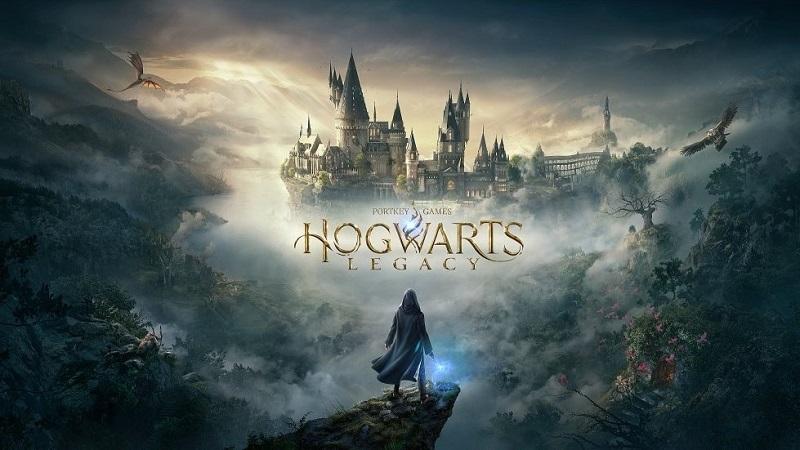 Hogwarts Legacy Harry Potter Spiel