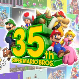Super Mario 3D All-Stars angekündigt