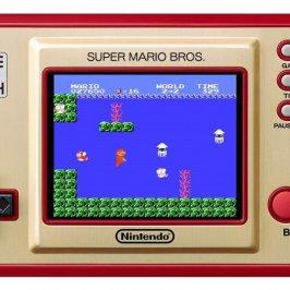 Game & Watch Super Mario Bros.: Retro-Konsole zum Jubiläum