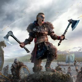 Assassin's Creed Valhalla: Voller Verkaufserfolg!