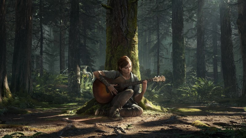 The Last Of Us TV Serie