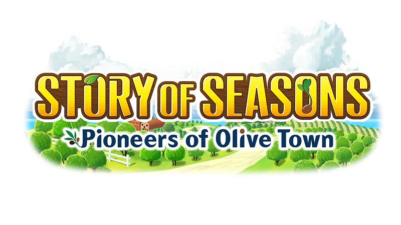 Story of Seasons: Pinoeers of Olive Town