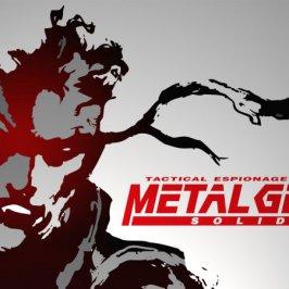 Metal Gear Solid: Remake exklusiv für PS5?