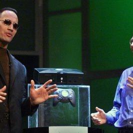 Vor 20 Jahren: Microsoft wollte Nintendo kaufen