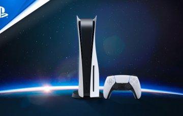 Neues Modell der PS5 erschienen