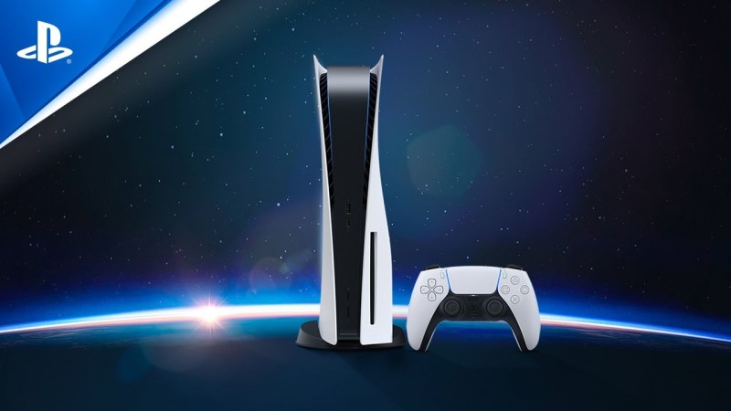 PS5 Neues Modell
