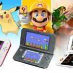 3DS Konsole