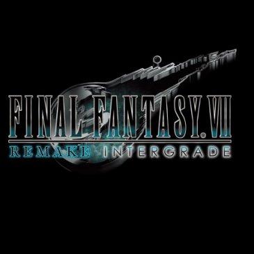 Final Fantasy VII Intergrade: Grafikvergleich