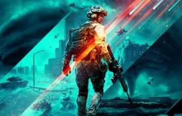 Battlefield 2042: Open Beta