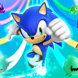 Sonic Colours Ultimate: Neuer Trailer