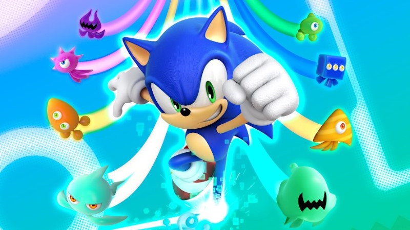 Sonic Colors Ultimate Gameplay