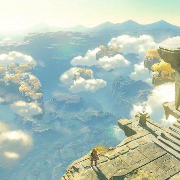 Zelda Breath of the Wild 2 E3-Trailer